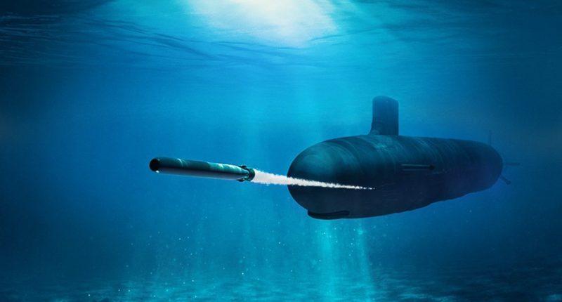 MK-48-torpedoes