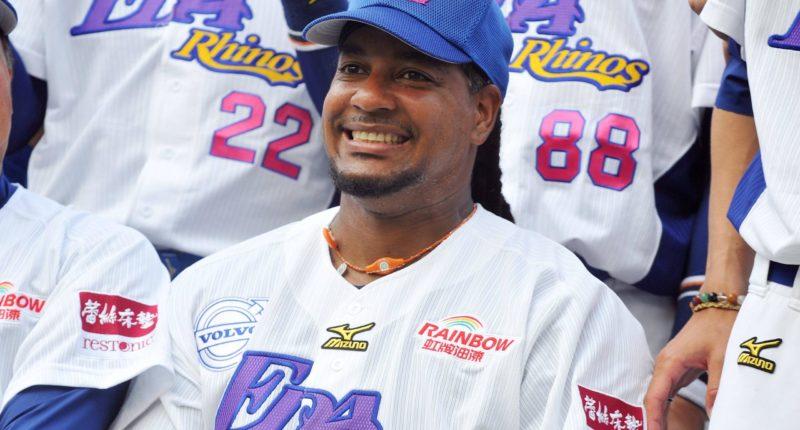 Manny Ramirez - C. SFJ