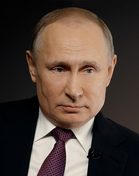 Russian President Putin Claims 5 000 Dead In Nagorno Karabakh The Taiwan Times