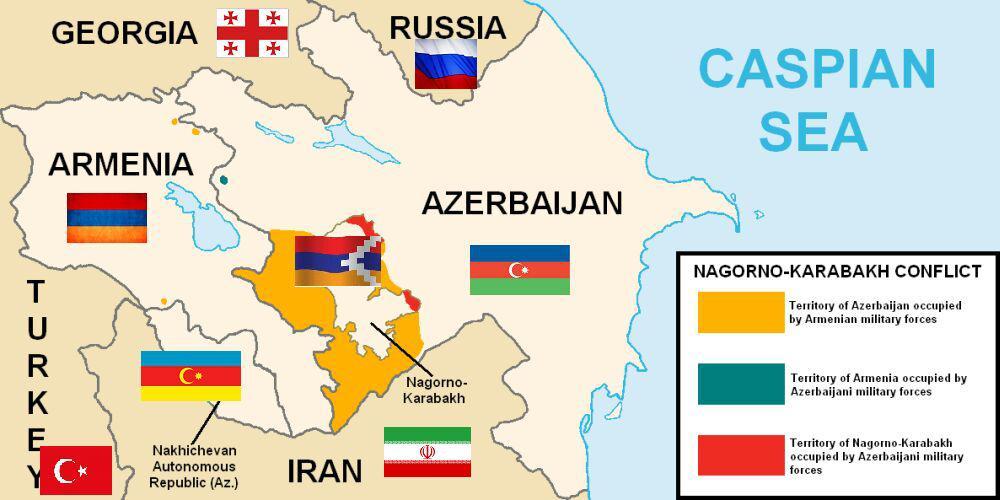 Armenia Azerbaijan Conflict Manipulated By Turkish Led Partnership The Taiwan Times