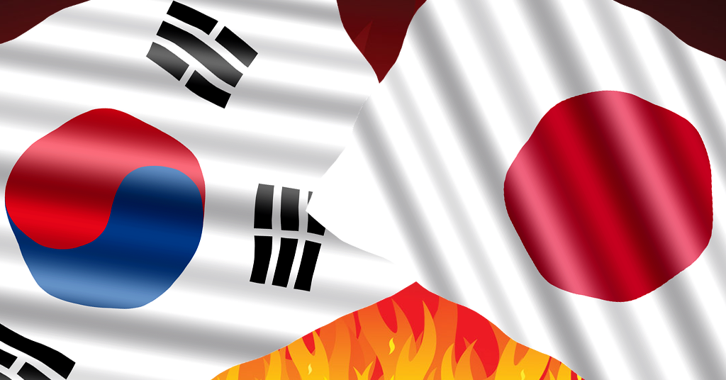 thetaiwantimes.com: South Korea Again Ignores Bilateral Agreements In WWII Claims